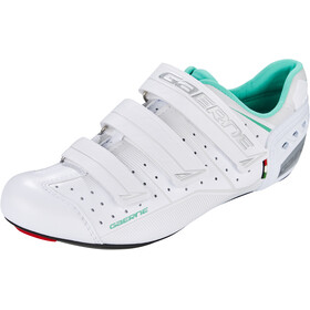 Gaerne G.Record Cycling Shoes Dame white